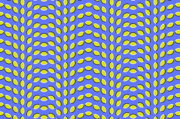 Illusione Ottica - Immagine in movimento...