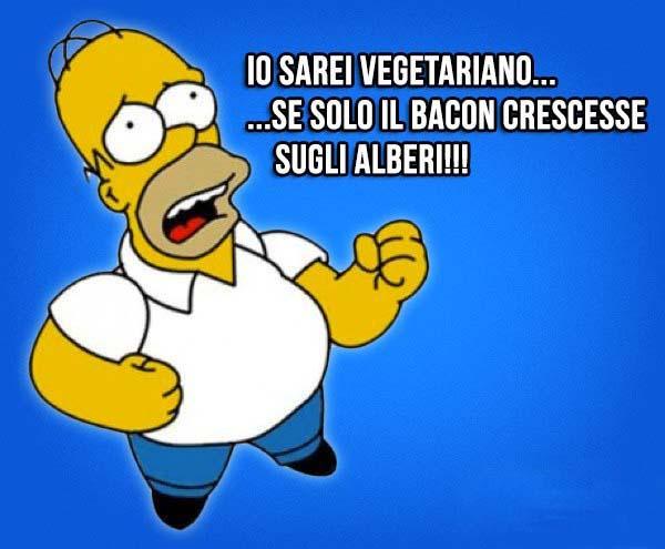 Vegetariani mancati per un pelo...