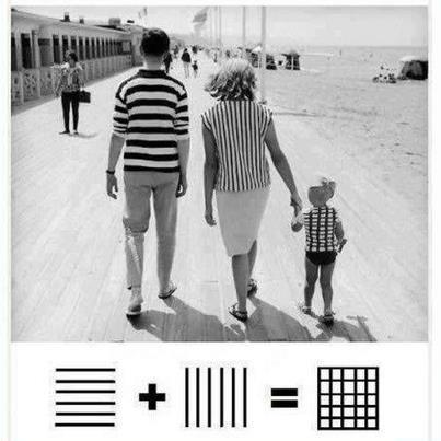Unioni famigliari...