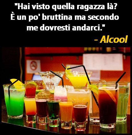 Consigli alcolici...