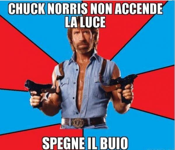 L'efficienza in persona...