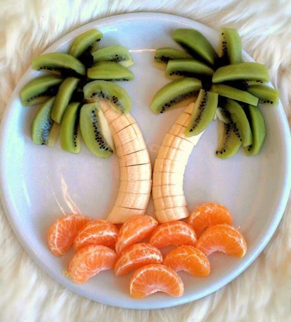 Frutti tropicali...