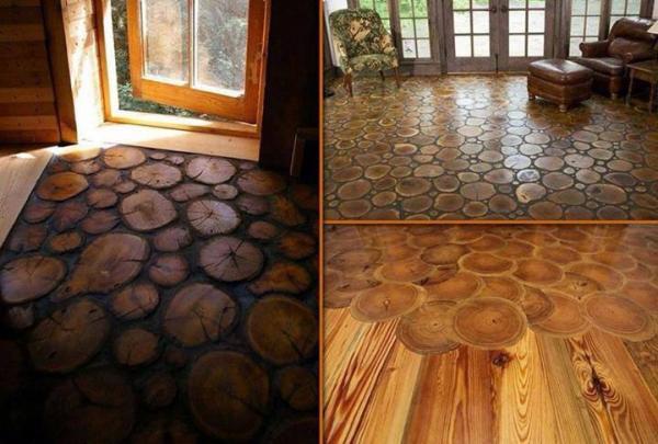 Pavimenti in legno...