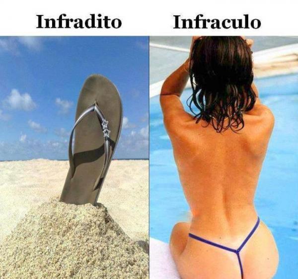 Trova le differenze...