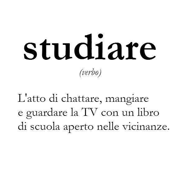 Definizioni...
