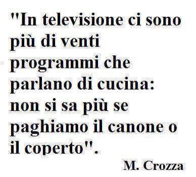 Troppa tv ingrassa...