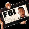 Un milanese, un romano ed un veneto vogliono diventare agenti dell'FBI…