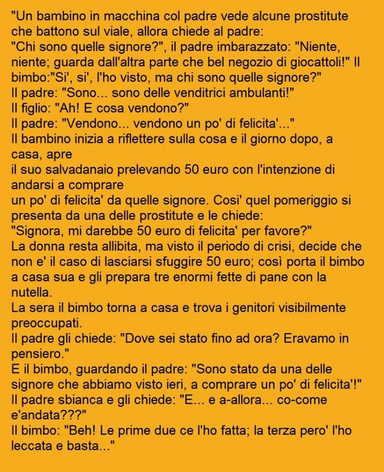 Ahahahahah!! Bellissima!! :D :D :D