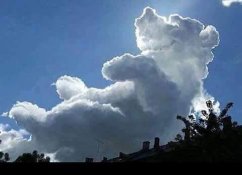 Meteo: Nuvolorso...