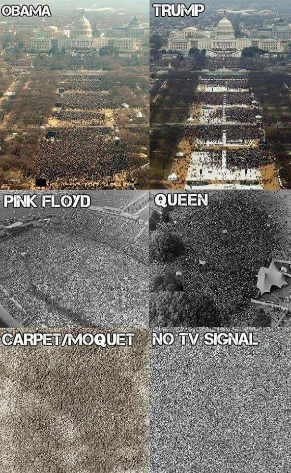 Non c'è paragone...
